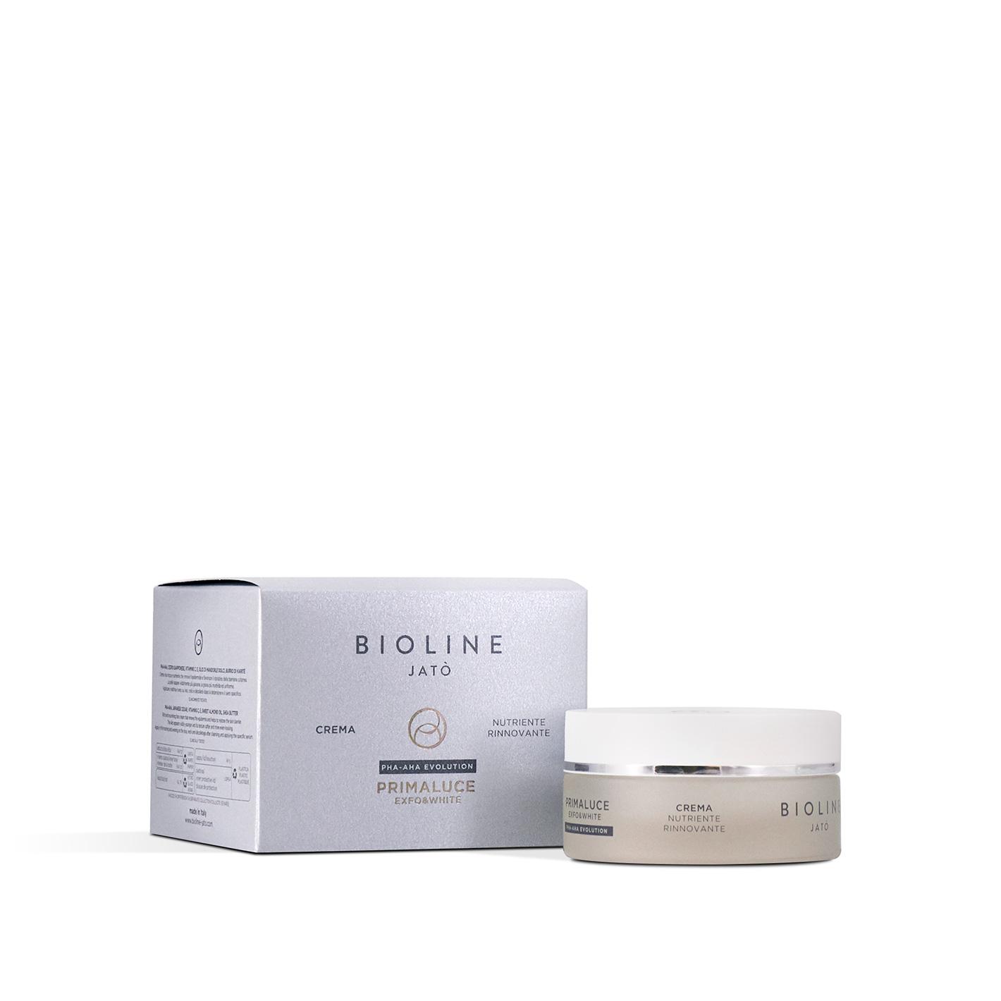 Primaluce Exfo&White - Cream Nourishing Renovating