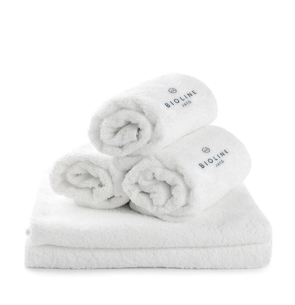 Parure di Asciugamani - Bioline Jatò