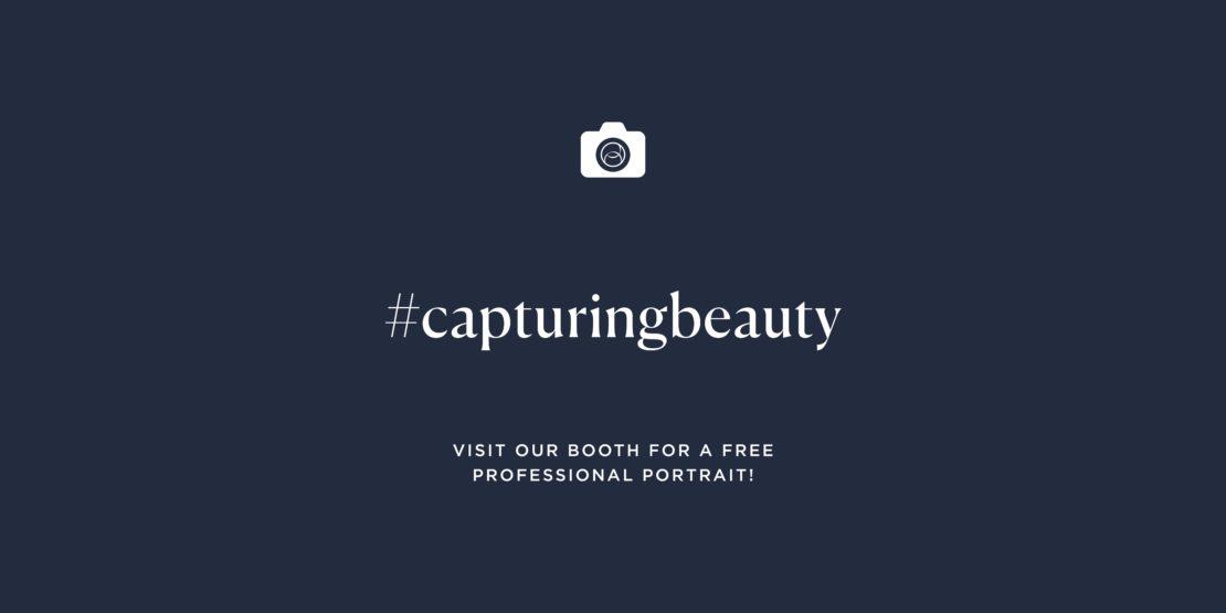 Il progetto #CapturingBeauty a Cosmoprof Worldwide Bologna - Bioline Jatò