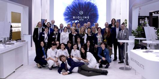 Verso Cosmoprof Worldwide Bologna 2020 - Bioline Jatò