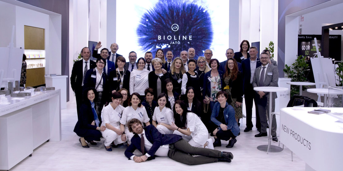 See you at Cosmoprof Worldwide Bologna 2020 - Bioline Jatò