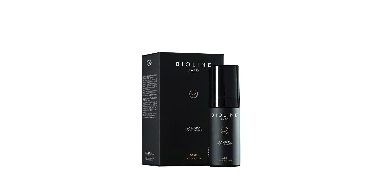 Linea Age Beauty Secret - Bioline Jatò