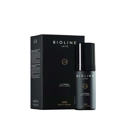 Linea Age Beauty Secret - Bioline Jatò