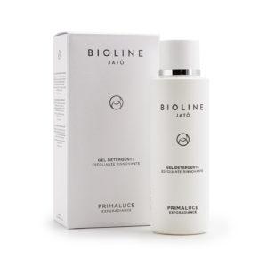 Bioline Jatò Primaluce Exforadiance Gel Detergente