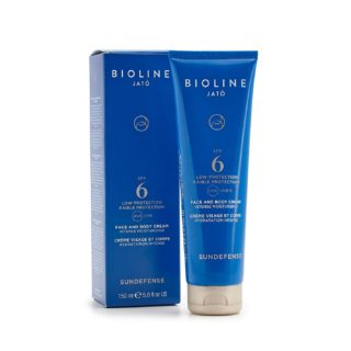 Bioline Jatò Sundefense Low Protection Cream