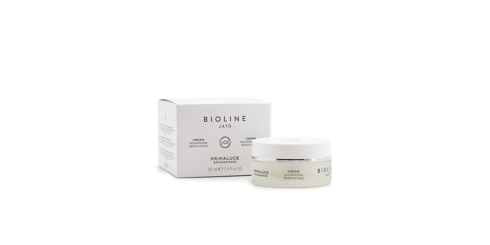 Bioline Jatò Primaluce Exforadiance Crema