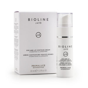 Bioline Jatò Primaluce Exforadiance Eye and Lip Contour Cream