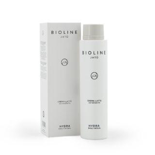Bioline Jatò Hydra Daily Ritual Crema-Latte Detergente