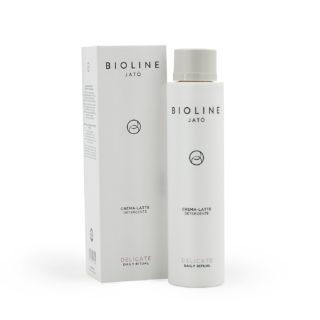 Bioline Jatò Delicate Daily Ritual Crema-Latte Detergente
