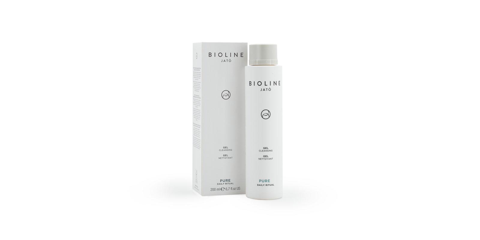 Bioline Jatò Pure+ Gel Cleansing