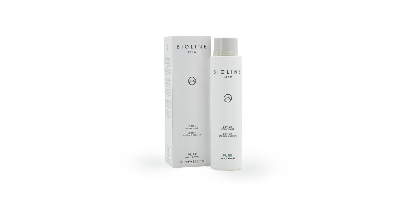 Bioline Jatò Pure Daily Ritual Lotion Refreshing