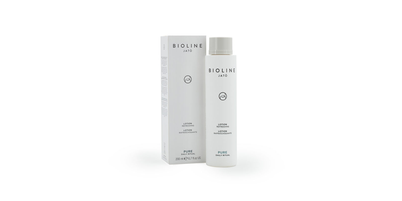 Bioline Jatò Pure Daily Ritual Lotion Refreshing