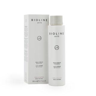 Bioline Jatò Delicate Daily Ritual Milk-Cream Cleansing