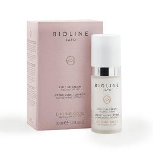 Bioline Jatò Lifting Code Diffusion Filler Eye / Lip Cream