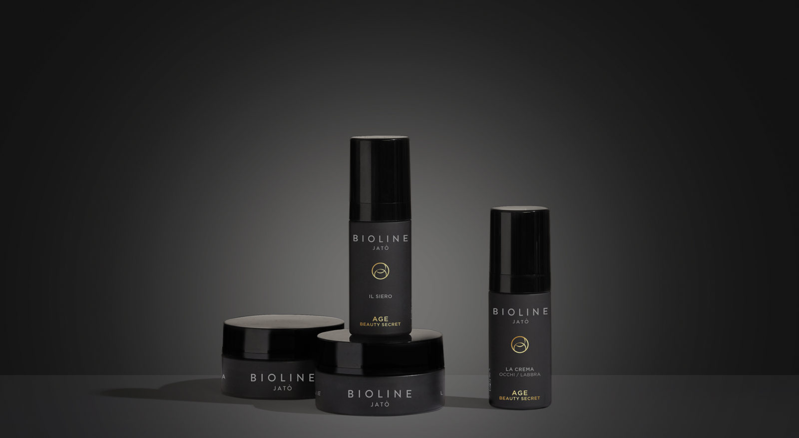 Age Beauty Secret - Bioline Jatò