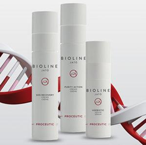 Bioline Jatò Proceutic