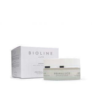 Primaluce Crema idratante rinnovante Linea Primaluce - Bioline Jatò
