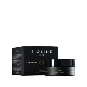 L'Emulsione Linea Age Beauty Secret - Bioline Jatò