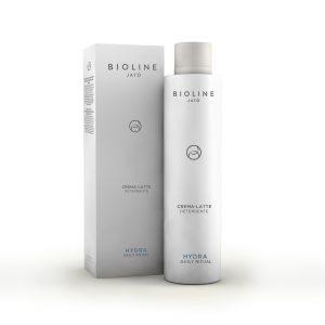 Crema-Latte Detergente Linea Hydra Daily Ritual - Bioline Jatò
