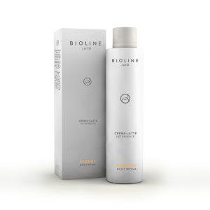 Crema-Latte Detergente Linea Energy Daily Ritual - Bioline Jatò