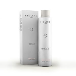 Crema-Latte Detergente Linea Delicate Daily Ritual - Bioline Jatò