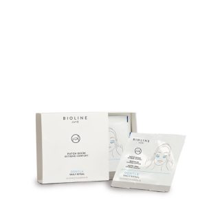 Patch occhi extreme comfort Linea Gentle Daily Ritual - Bioline Jatò