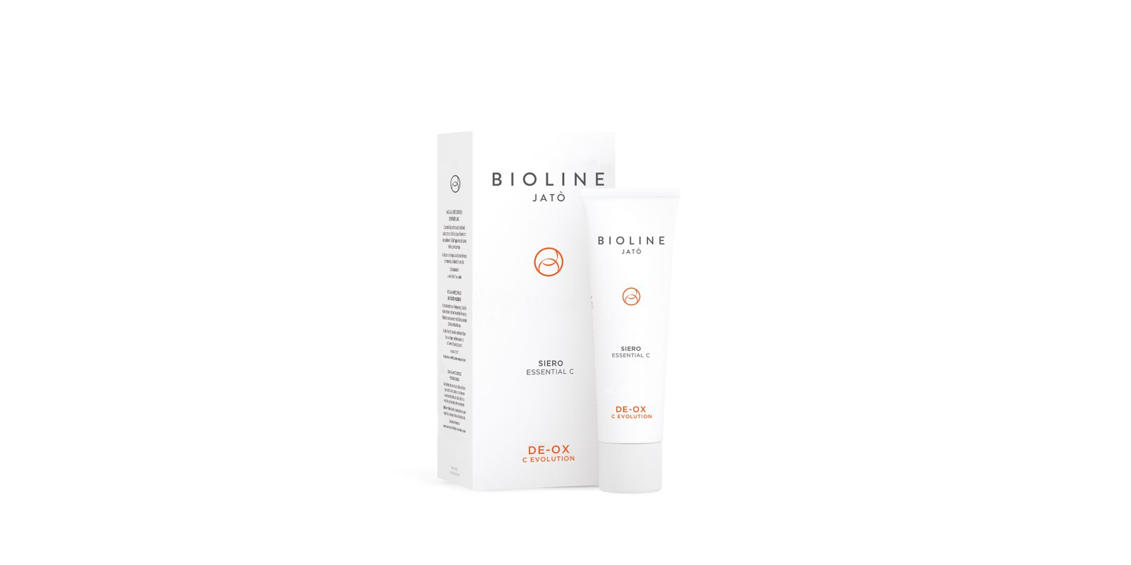 De-Ox C Evolution Serum - Bioline Jatò