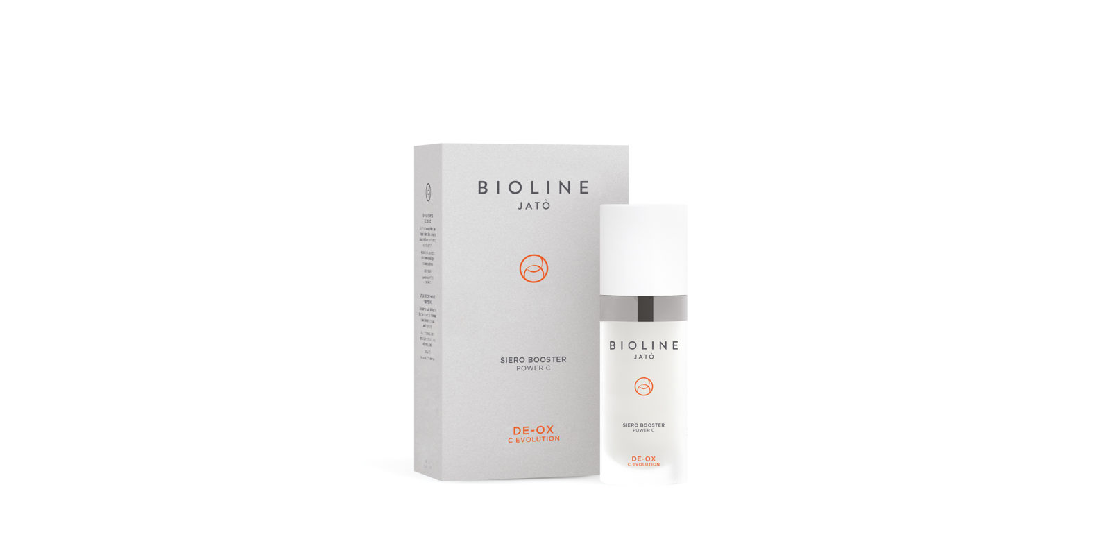 De-Ox C Evolution Booster Serum - Bioline Jatò
