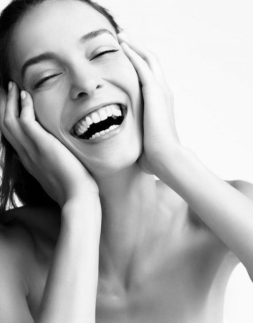 Bioline Jatò cura la pelle delle donne