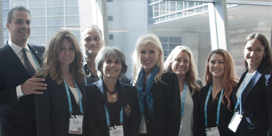 Bioline Jatò, Gold Sponsor of the ISPA Conference & Expo