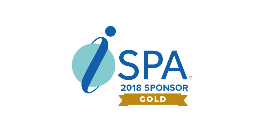 Bioline Jatò, Gold Sponsor of the ISPA Conference & Expo
