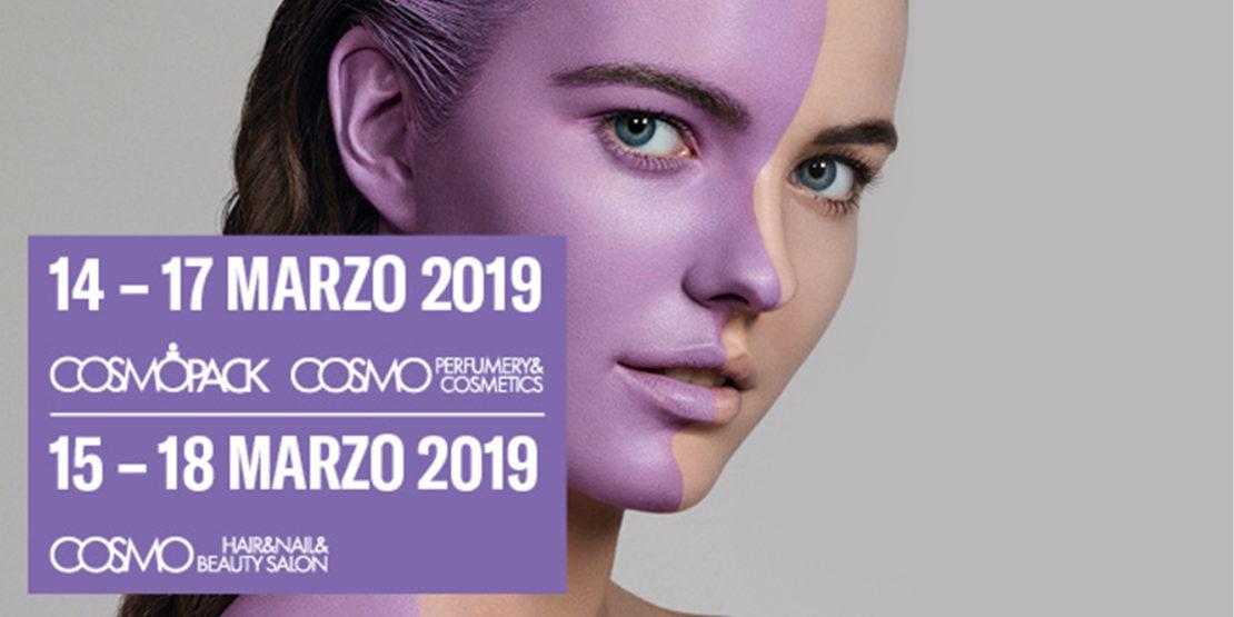 Cosmoprof Bologna 2019 - Bioline Jatò