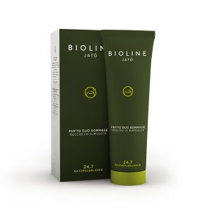 Phyto Duo Gommage Linea Naturalbalance - Bioline Jatò