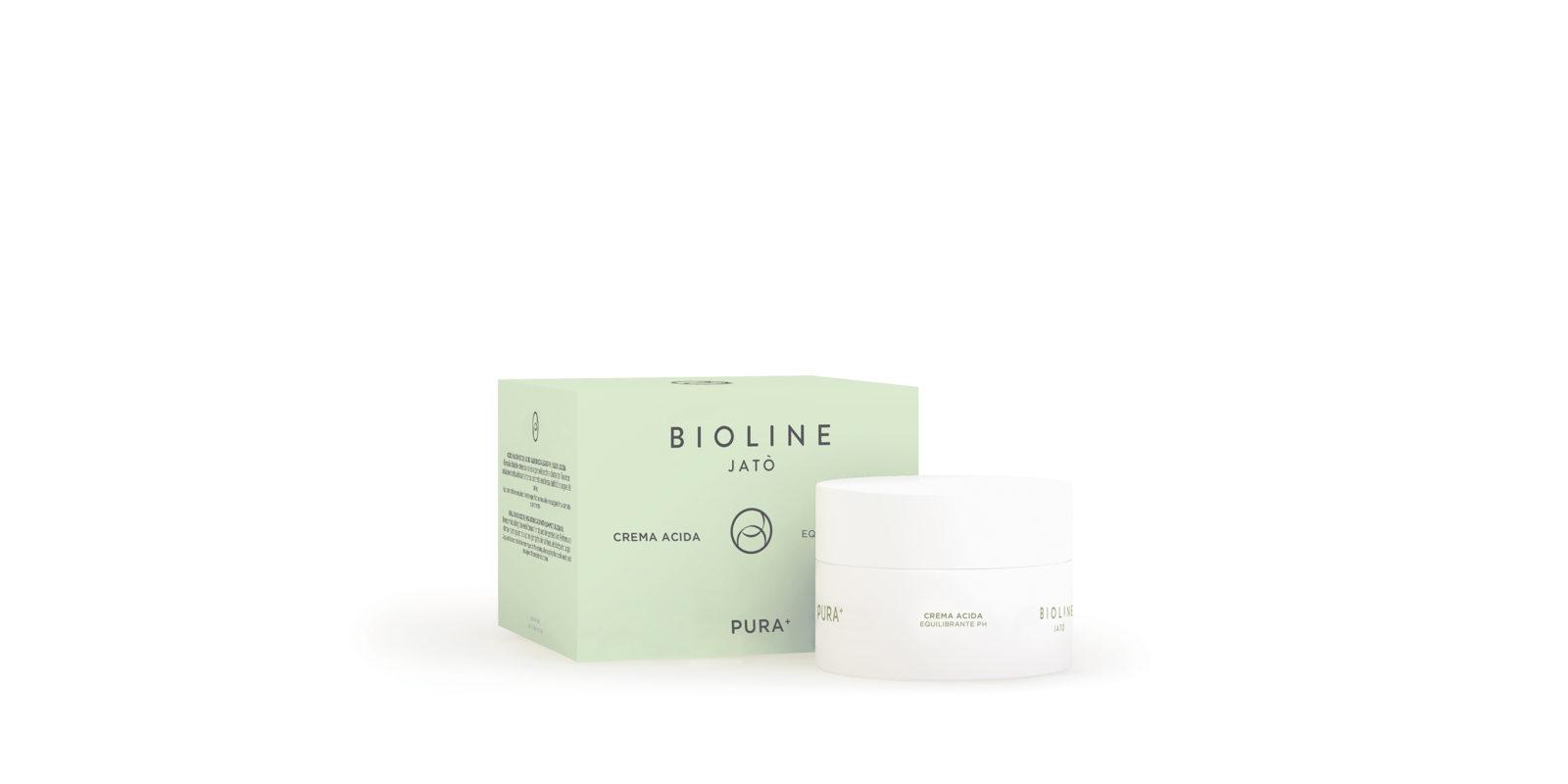 Pura+ - Bioline Jatò