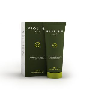 Botanical O2 Crema Linea Naturalbalance - Bioline Jatò