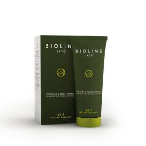 Vitamin C Fusion Crema Linea Naturalbalance - Bioline Jatò