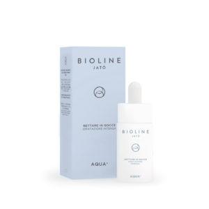Nettare in gocce idratazione intensa Aqua+ - Bioline Jatò