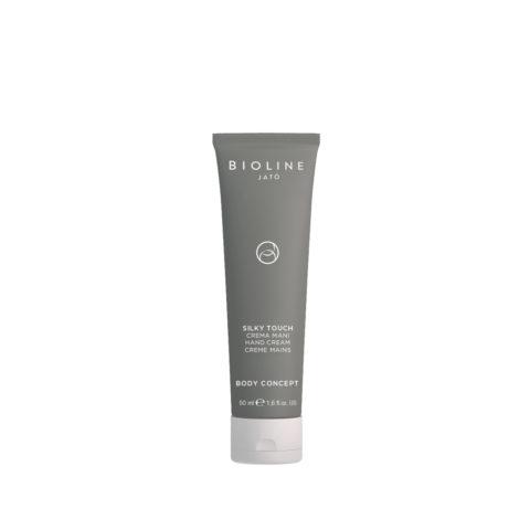 Silky Touch crema mani Body Concept - Bioline Jatò